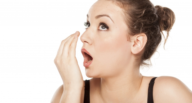 Do You Have Bad Breath? and What Causes Bad Breath?