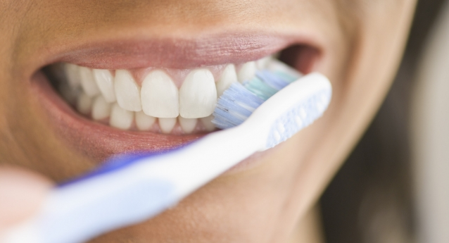 Are you brushing your teeth properly?