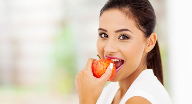 Food that are good for our oral health